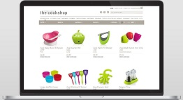 Ecommerce Web Design<br>(From $549)